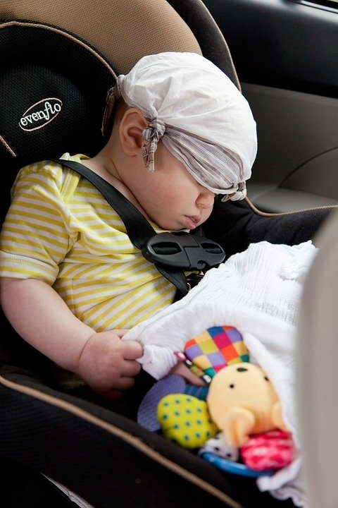 Is It Safe to Use a Car Seat Protector for Baby? - Post Thumbnail